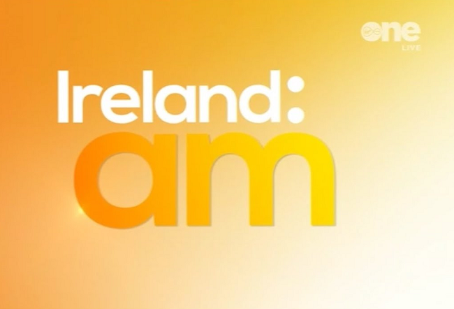 As Seen on Ireland AM- Featuring Athlone Towncentre